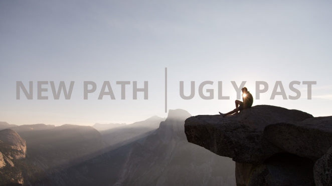 new path ugly past-01