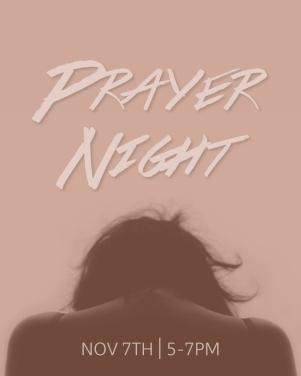 Prayer Night-01