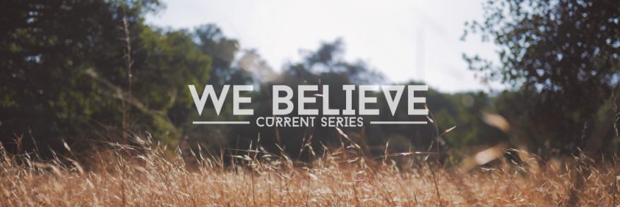 We believe Website Header-01