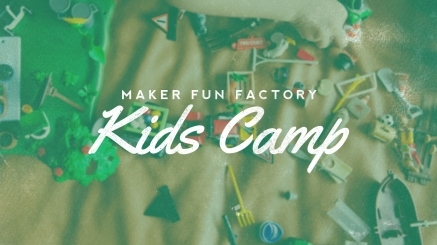 Maker Fun Factory no info